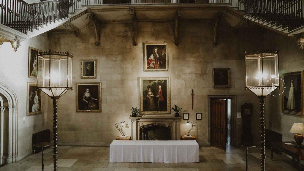 Ashridge House Wedding Video