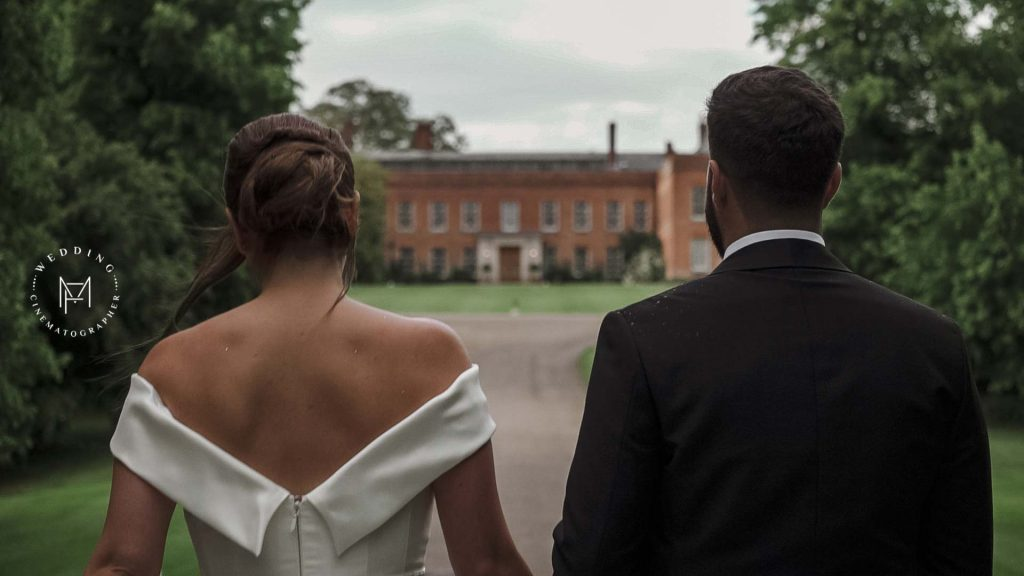 Braxted Park Videography