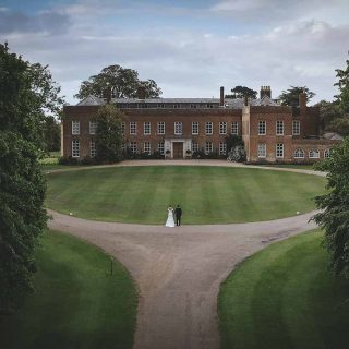 Cambridge Wedding Videographer