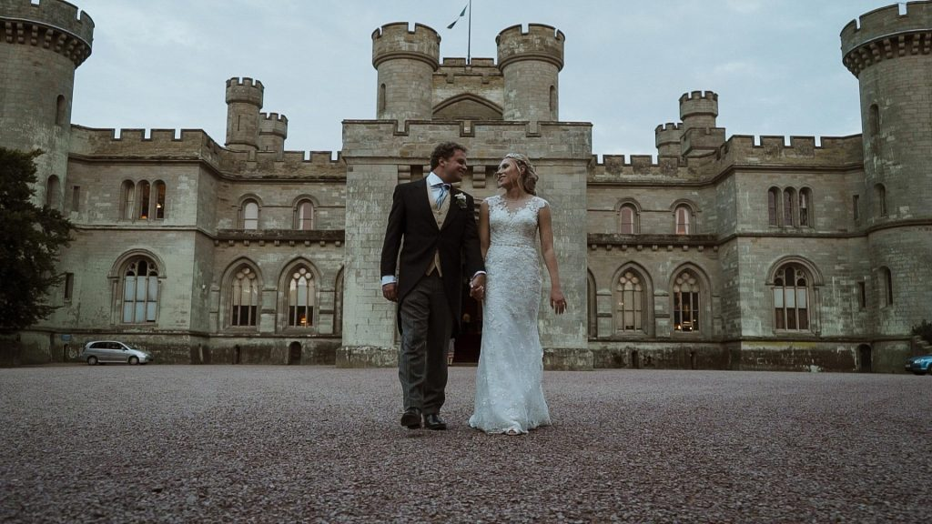 Eastnor Castle Videography