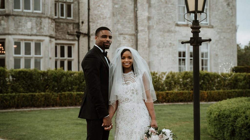 Froyle Park Wedding Video