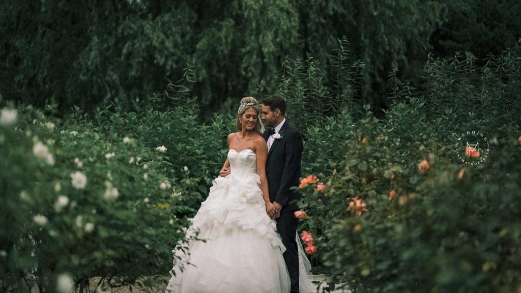 Langham Hotel Wedding Video