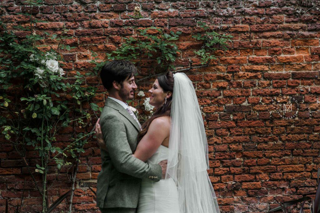 Leez Priory Wedding Video