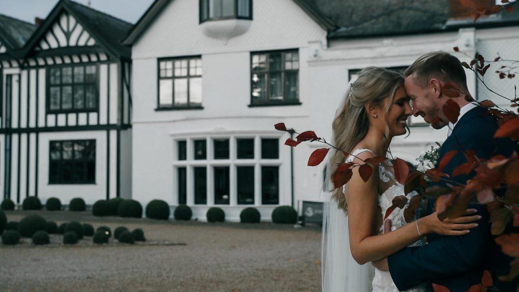 Swynford Manor Wedding Video