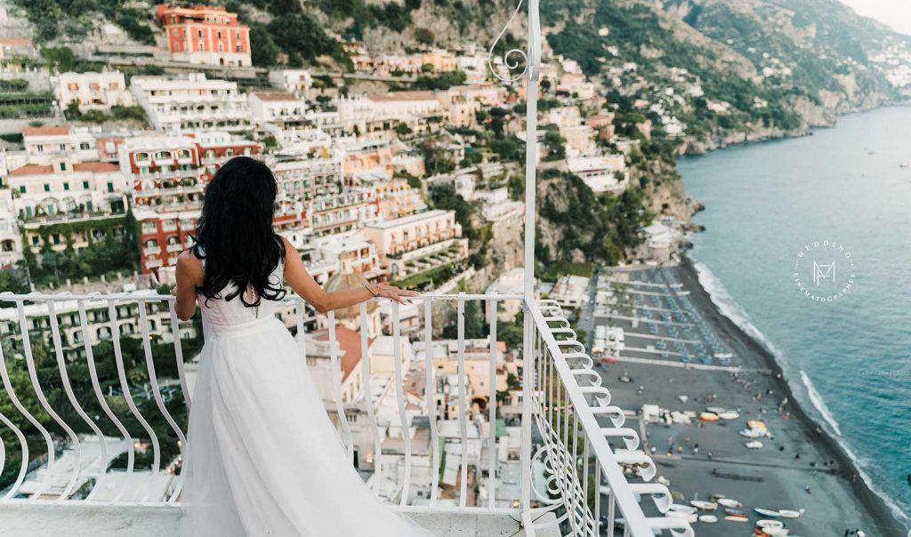 Videographer For Wedding