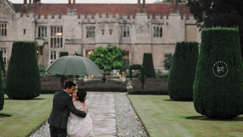 Hengrave Hall Wedding Video