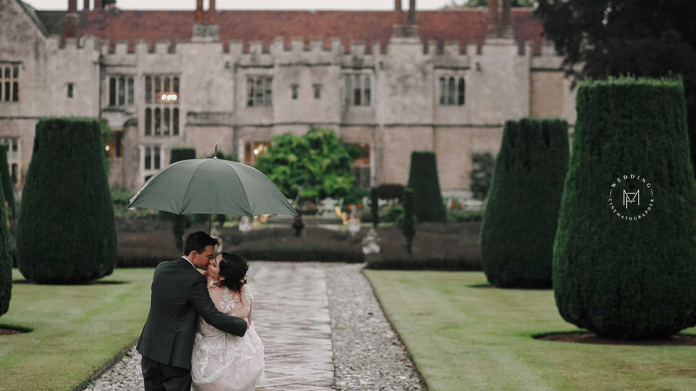 Wedding Videographers Suffolk