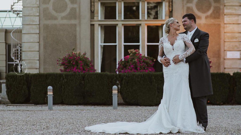 Down Hall Hotel Wedding Video