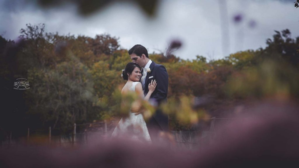 Gaynes Park Wedding Video