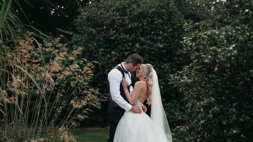 Hutton Hall Wedding Video