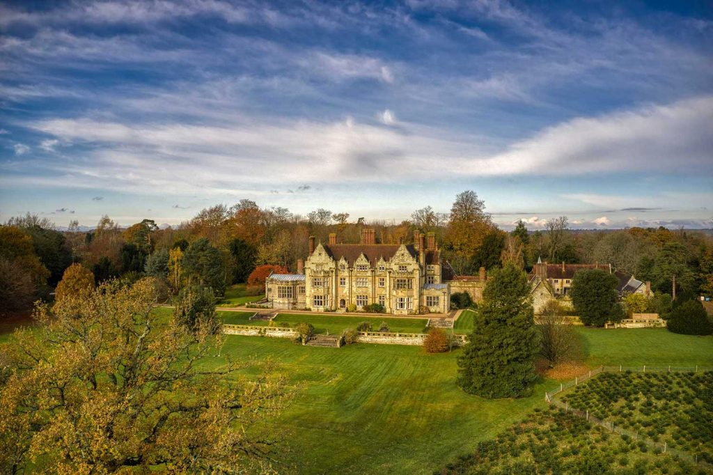 Luxury Wedding Venues UK