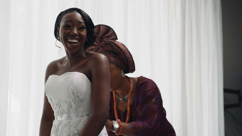 Nigerian Wedding Video