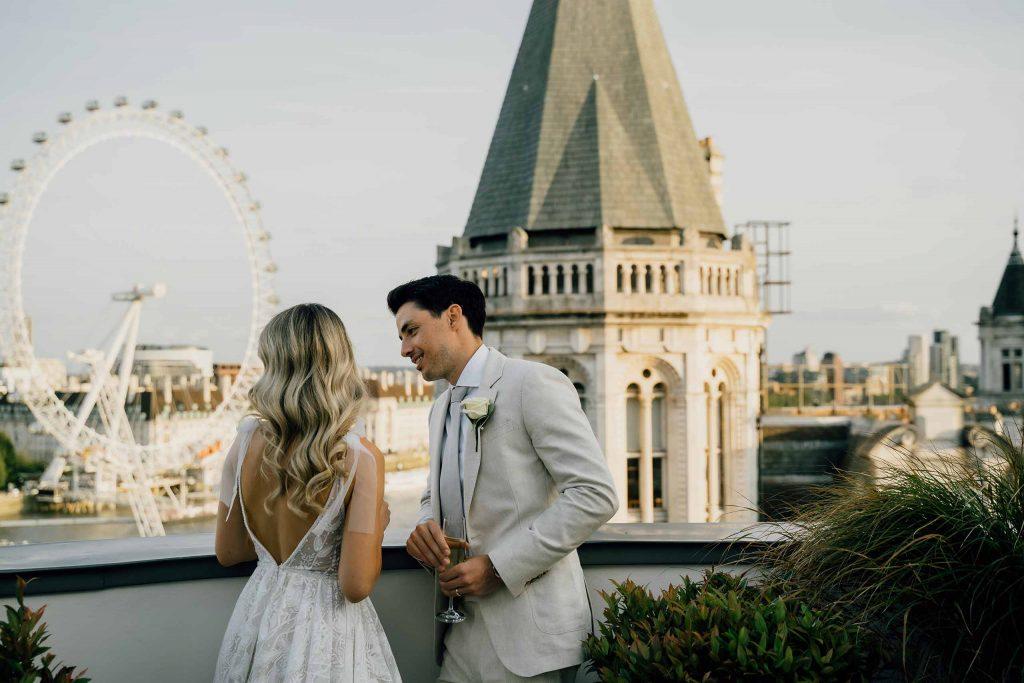 Wedding Videographer London