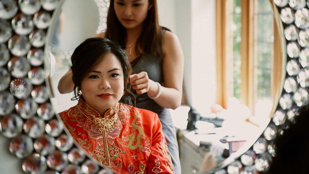 Asian Videographer