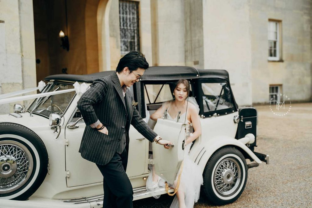 Asian Wedding Videographer
