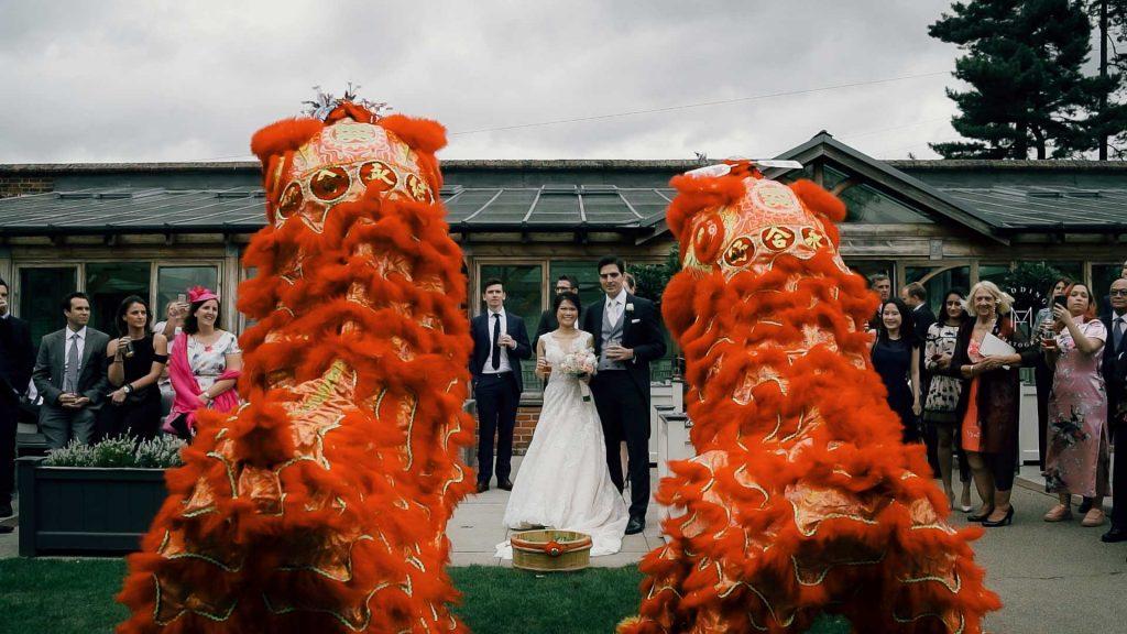 Asian Wedding Videographer UK