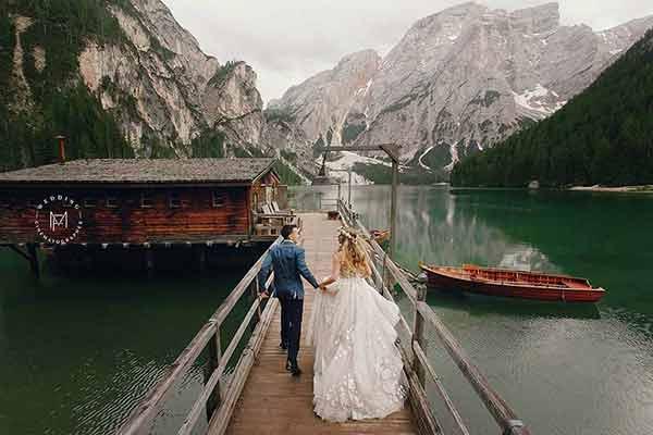 Norfolk Wedding Videos