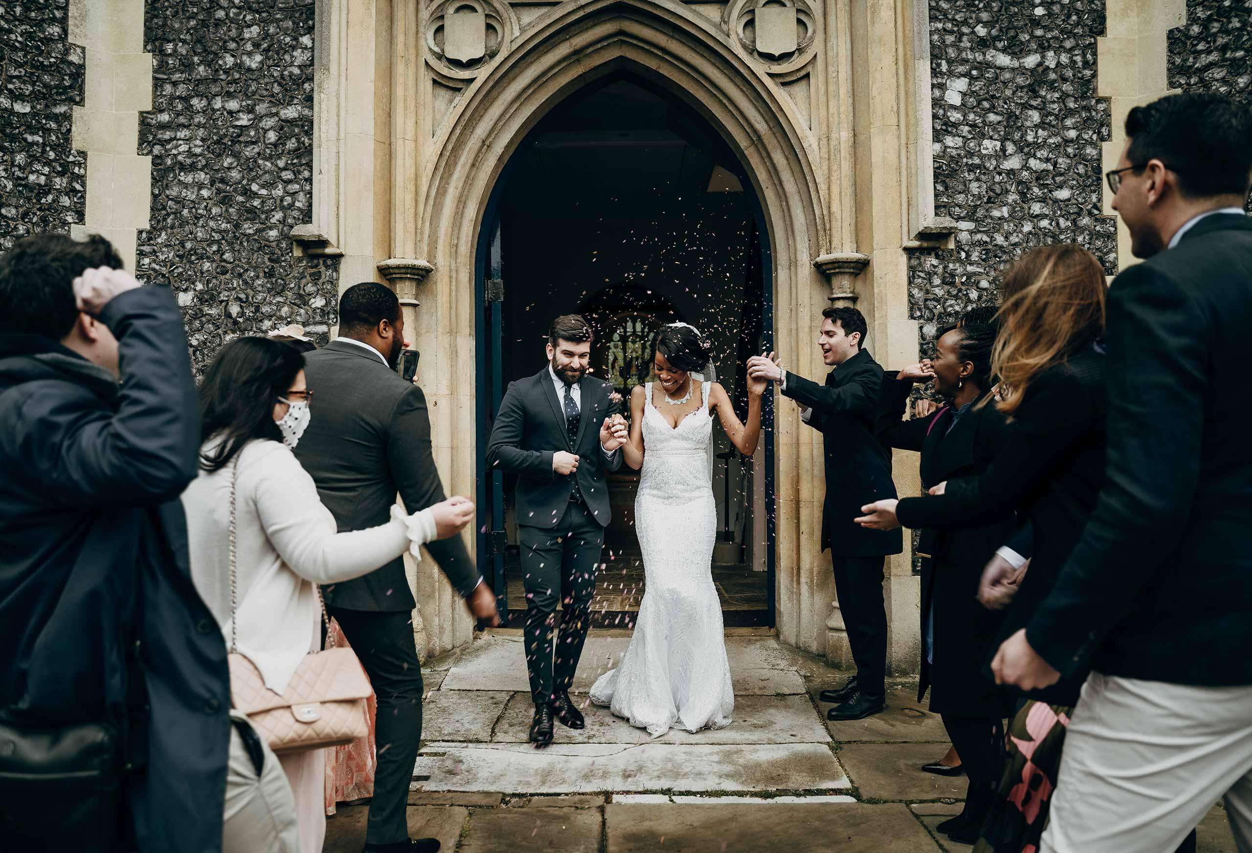 Wedding Photographer UK