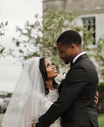 Wedding Videography In Norfolk