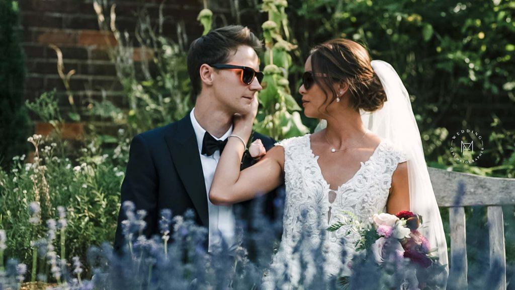 Micro Wedding Videographer