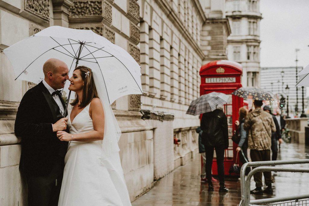 Videographer For Micro Wedding