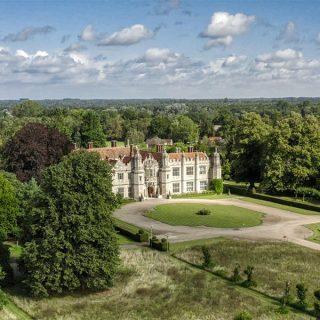 Drone Videographer Essex