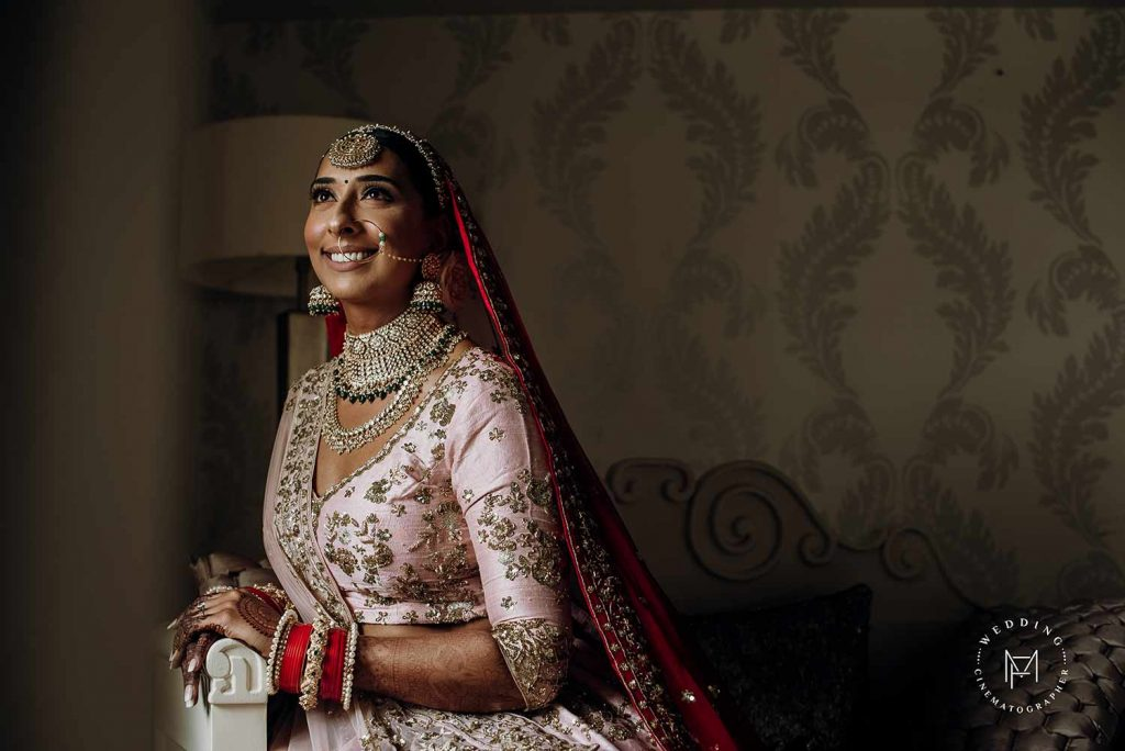 Hindu Wedding Videographer