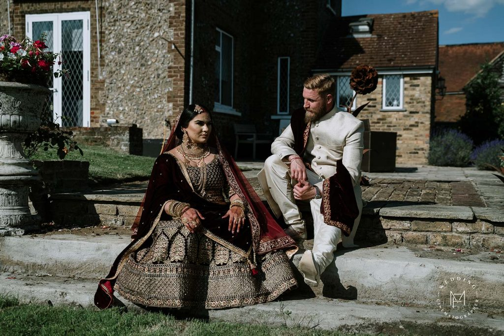 Indian Wedding Cinematographer