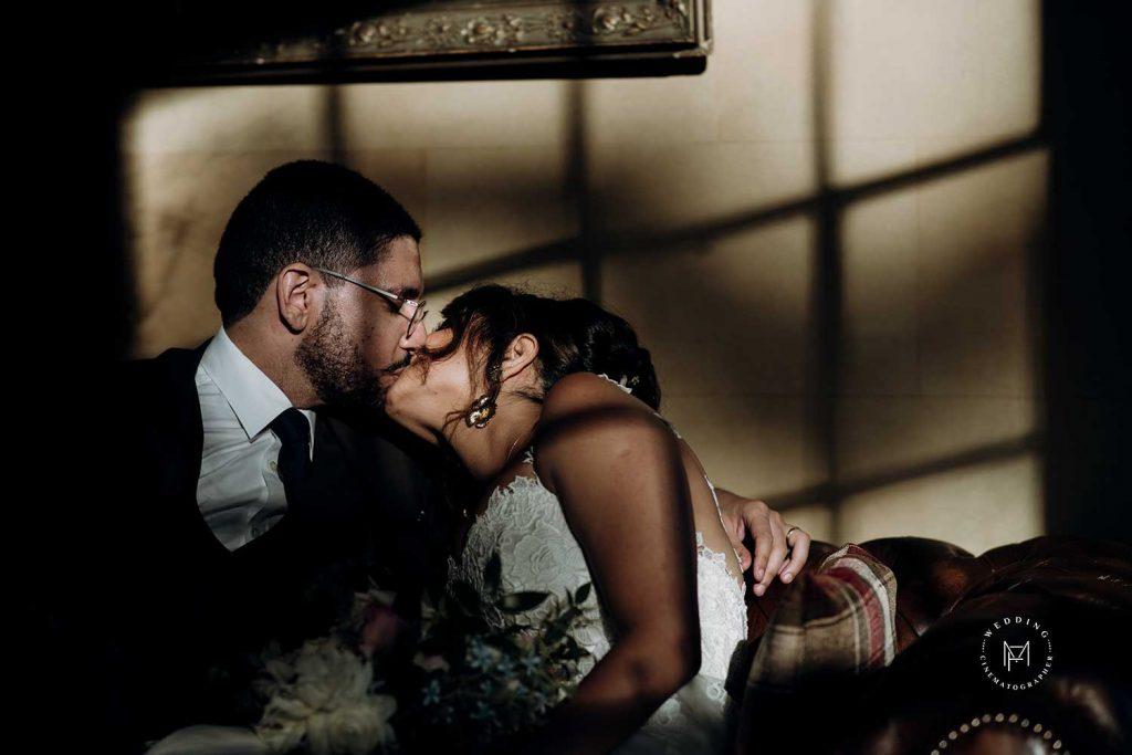 Hampton Court House Wedding Video