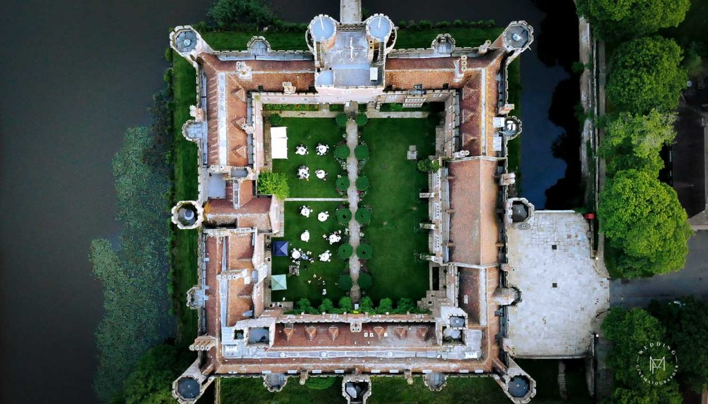 Herstmonceux Castle Wedding Video
